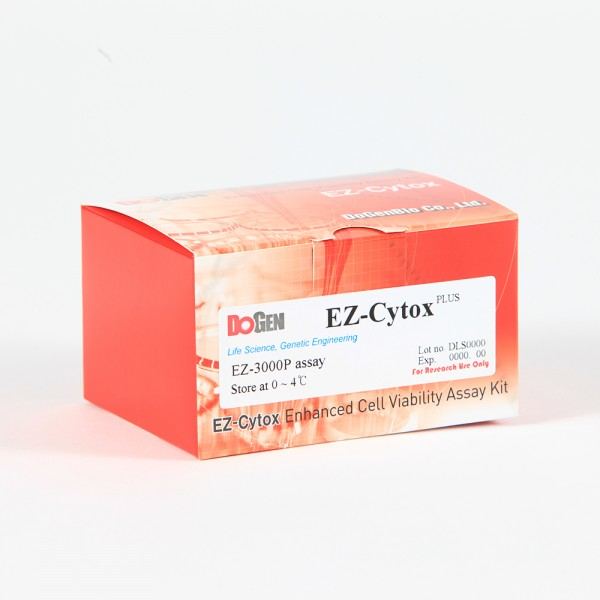 EZ-Cytox Plus